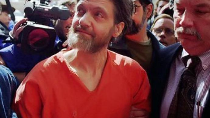 Unabomber items go up for auction