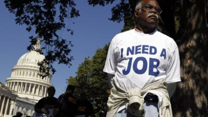 US set to lose 2 million jobs