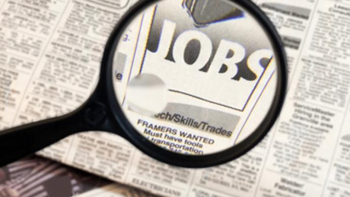 More Americans file for unemployment