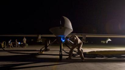Air Force asks sports network to help analyze drone intelligence