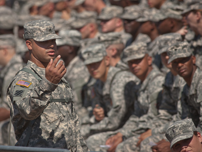 US Army guerrilla faction planned terror, Obama's assassination