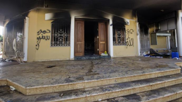 US fully abandons Benghazi