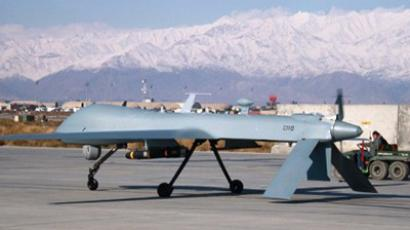 US opens skies for drones