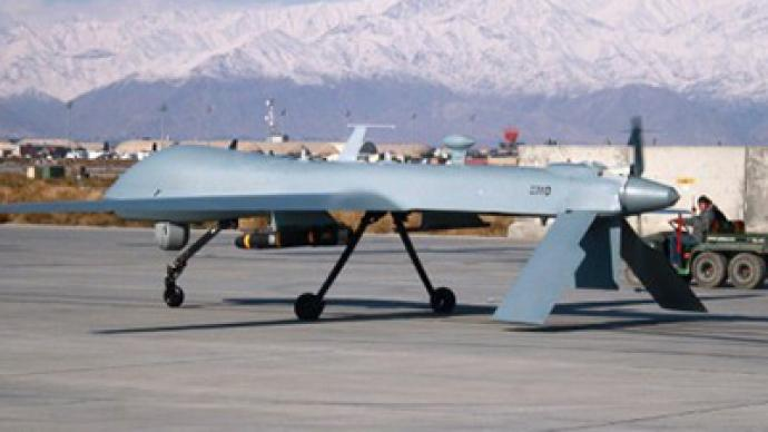 US building drone bases in Africa
