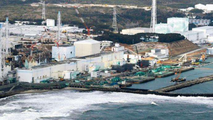 US West Coast to receive dangerous levels of Fukushima radiation