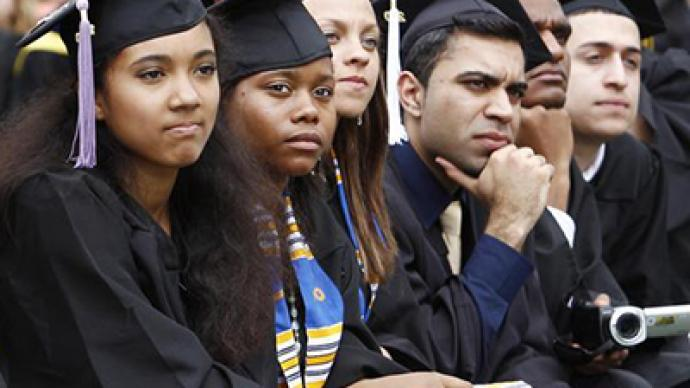 Wealthiest US colleges suing students over default loans