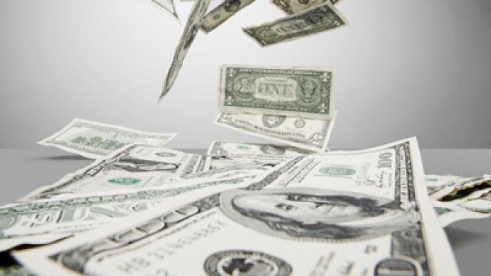 US debt eclipses economy, reaching $16 trillion
