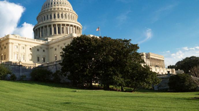 Republicans set to let US default