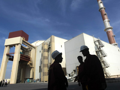 Tehran and IAEA lock horns over inspecting Parchin facility
