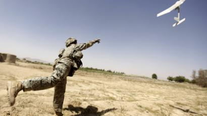 US will not scale back drone warfare – Panetta