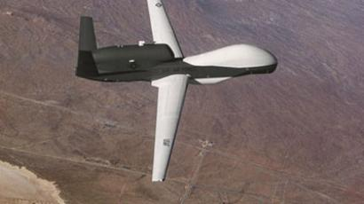 Obama administration repeatedly lies about drone kills?