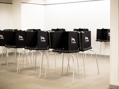 ID laws keeping minorities, elderly from voting in US elections