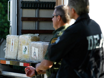 US massive Big Brother marijuana bust ruled 'illegal'