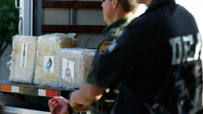 US massive Big Brother marijuana bust ruled 'illegal'