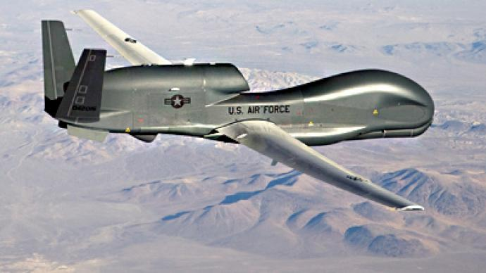 Iraqis terrified of US drones