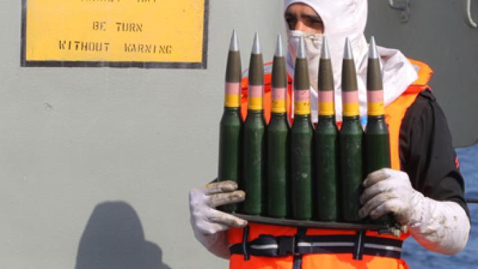 US military intelligence: 'Iran won't start the war'
