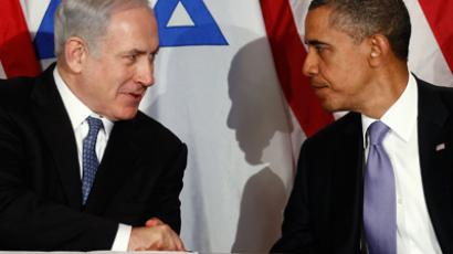 Is Obama giving in to Israeli pressure over Iran?