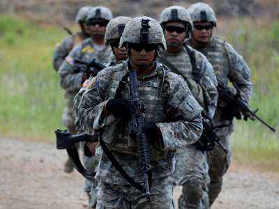 US drastically expanding military presence in the Philippines