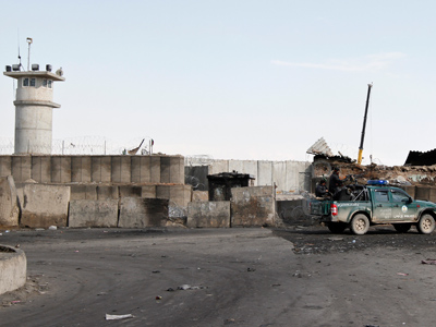 Kandahar butchery: Afghans demand local justice over civilians' massacre