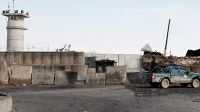 US troops on high alert after Kandahar rampage