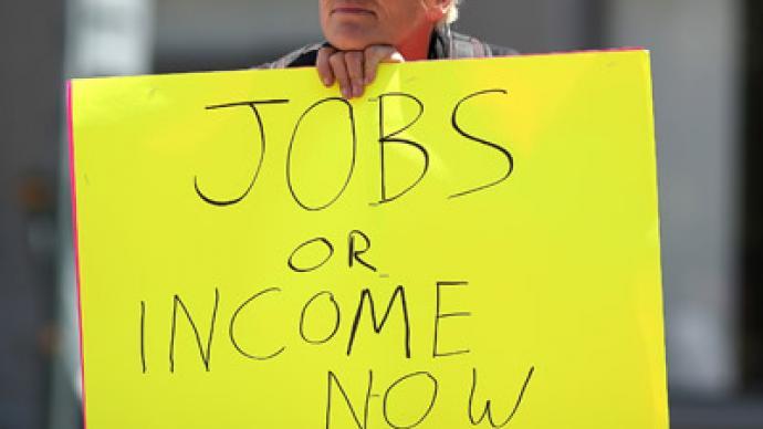 US set to lose 2 million jobs