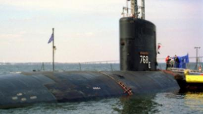 Russia suggests revealing submarines' routes