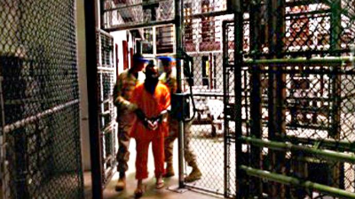 Indefinite detention and torture: US already enforcing NDAA