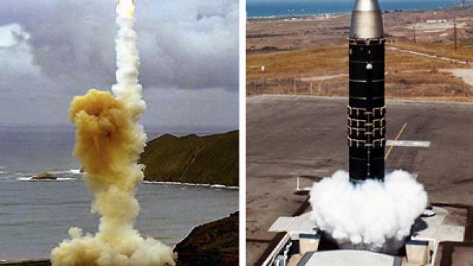 Aging US nuclear arsenal set for multibillion-dollar revamp