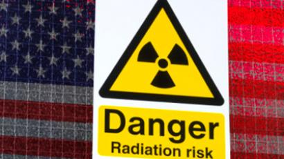 Japanese radiation reaches US