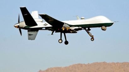 Flying into trouble? Drones to use US airspace as safety record questioned