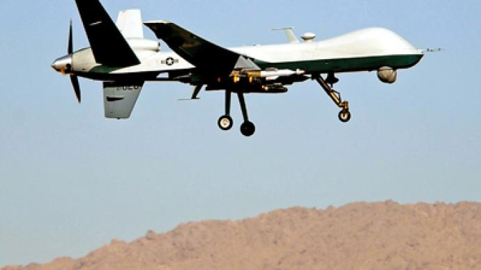 Killing by the books: Obama to produce manual to govern drone strikes