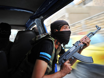 US to declare leading Syrian opposition group foreign terrorist organization