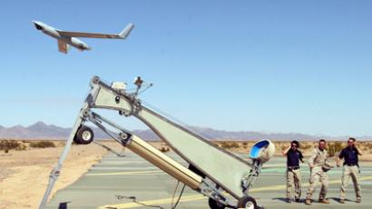 FAA proposes widespread civilian drone use in US airspace by 2015