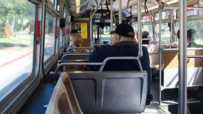 They can hear you: US buses fitted with eavesdropping equipment