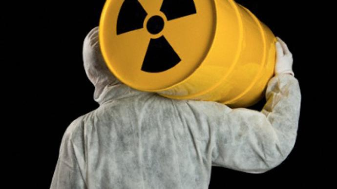 US military secretly sprayed radioactive particles in St. Louis and Texas