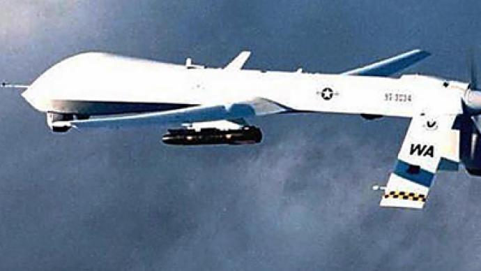 US adopts Al-Qaeda's tactic of secondary attacks for drone strikes