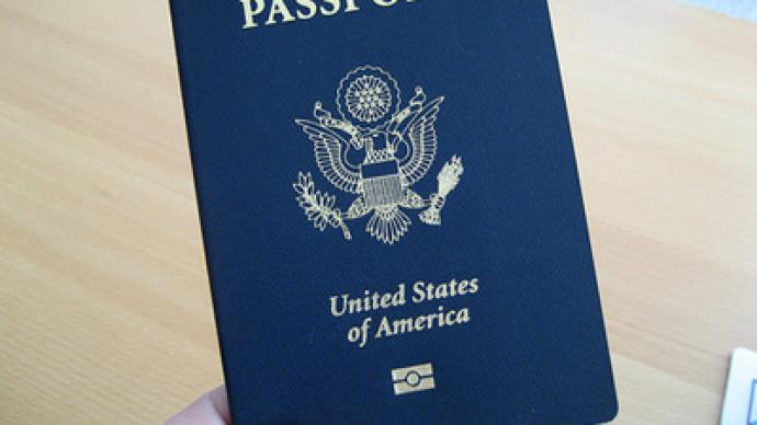 High taxes force more Americans to renounce their citizenship
