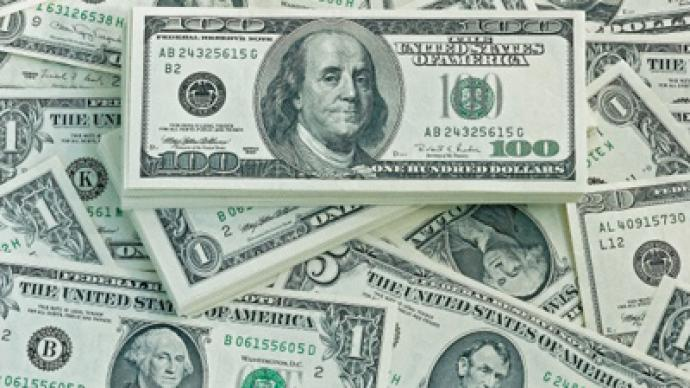 US to be $20 trillion in debt by 2016