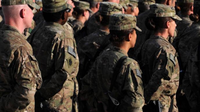 10k US troops to stay in Afghanistan past 2014 deadline