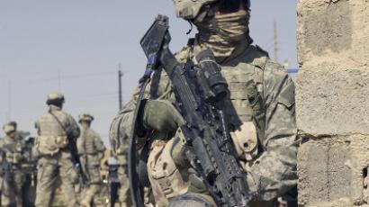 CNN contributor salutes Marines for urinating on dead Afghans (AUDIO)