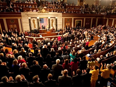 Only 18% of Americans approve of Congress
