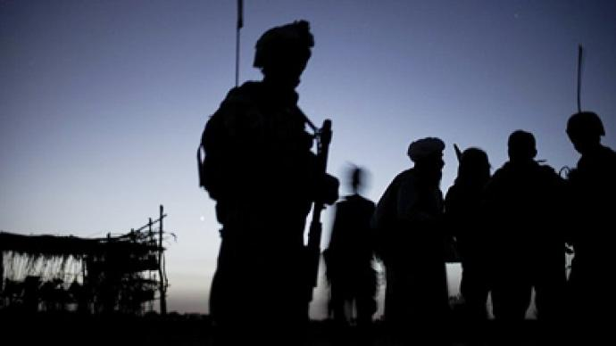 US Army uses 'the force' to persuade Senators