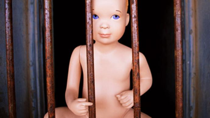 American injustice: Imprisoning children for life