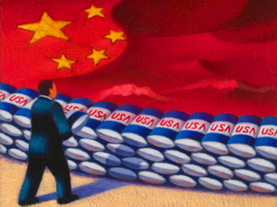 What the US can learn from a rising China