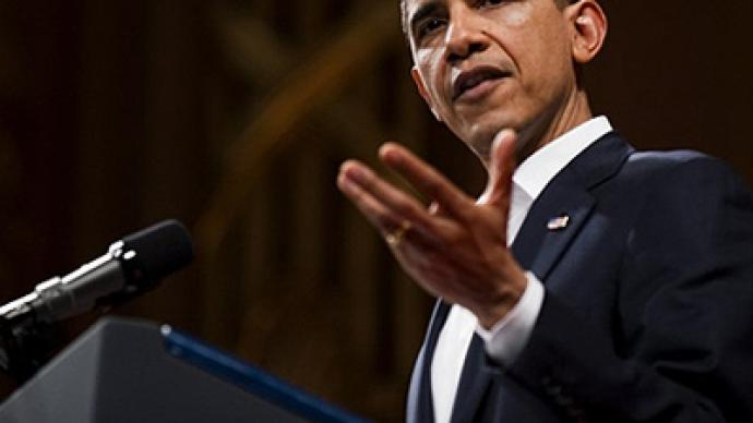 Congress angered by Obama's war in Libya