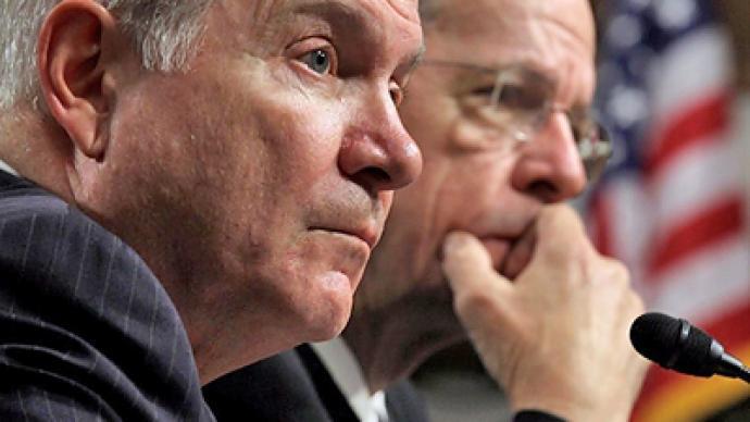 Congress grills Gates, Mullen on Libya