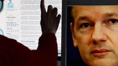 US govt demands WikiLeaks destroy all files about them – Assange