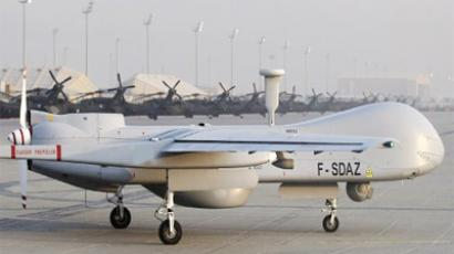Naval drones weapon of choice against China