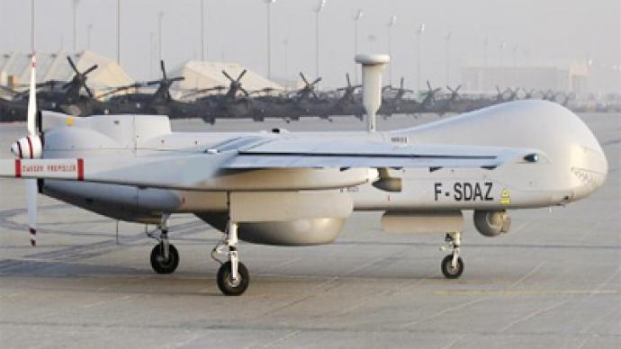 US drones kill 25 in Pakistan
