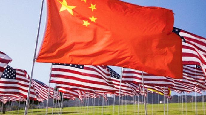 Americans see rise in China, decline in US